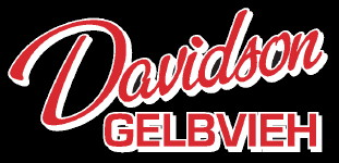 Davidson Gelbvieh is owned by Eileen and Vern Davidson in Saskatchewan Canada.